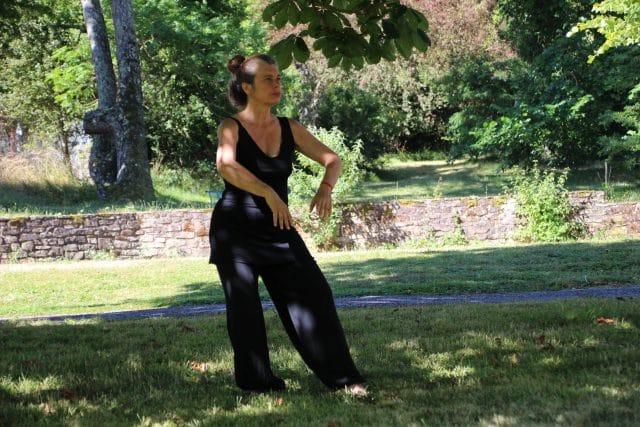 Yoga meets Qi Gong – Kursstart